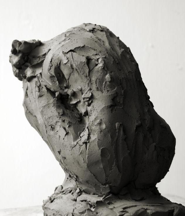 figures jean charles mainardis sculpteur contemporain. Black Bedroom Furniture Sets. Home Design Ideas